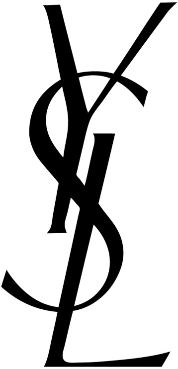 Yves Saint Laurent logo
